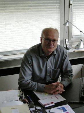 Foto von Hr. Dr. Johannsen