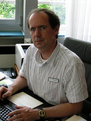 Foto von Hr. Dr. Pfingsten